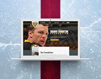 The Shawn Thornton Foundation Website