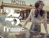 The 25th Frame Exhibition