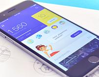 Case study: EWA app