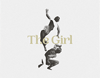 The Girl | Single Cover