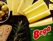 Bega Cheese Annual Report 2015
