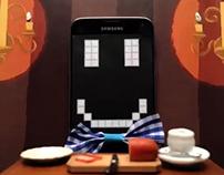 Samsung - Water Warrior