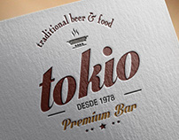 Tokyo Premium Bar