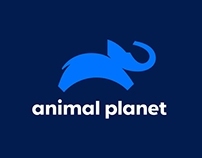 Animal Planet Redesign Concept