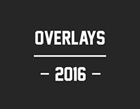 Overlay's