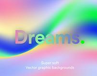 Dreams- Vector Gradients