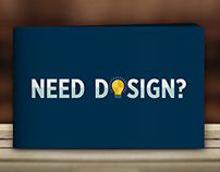 Need Design Book