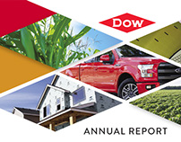 Dow 2015 Annual Report