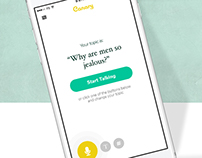 Canary Mobile App