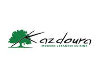 Kazdoura