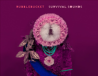 Survival Sounds Album Art