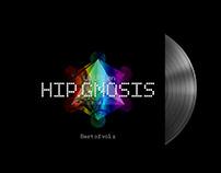 Album Design for La Unión - Hip.Gnosis Vol. 2