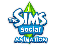 Animator in The Sims Social
