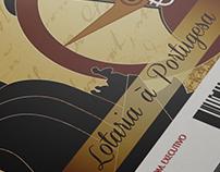 """Contest """"Lotaria à Portuguesa"""""""