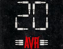 20 AVR