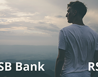 RSB Bank Website