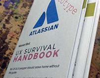 UX Survival Handbook