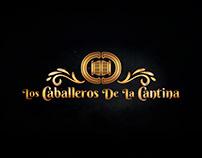 LOS CABALLEROS DE LA CANTINA // RE-BRANDING