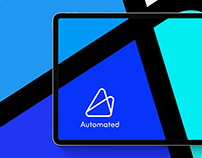 Automated Brand Identity Design