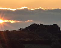 Stroud Sunrise