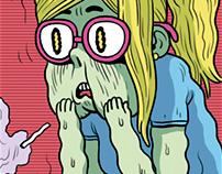 Paranoidland (comic)