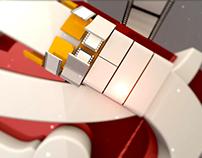 Rj Logo Reveal