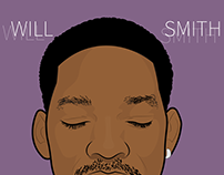 Illustration Web - Avatar Will Smith