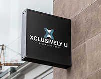 Xclusivley U Salon and Say Spa