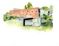 Maison A Bordeaux