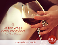 Red Buteco - Social Media