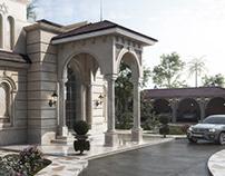 Rowaisan Villa
