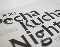 Pecha Kucha Night Valencia Vol.21