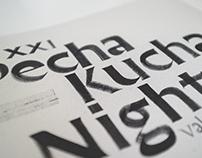 Pecha Kucha Night Valencia Vol.21