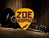 Zoe Thomson