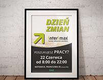 Dzień Zmian - Interimax Katowice