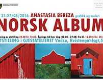 NORSK ALBUM