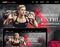 Reebok - CrossFit® Store