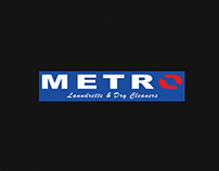 Metro Laundrette & Dry Cleaners