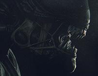Alien: Tribute