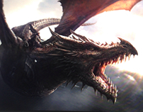Dragons edits