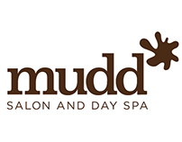 Mudd Salon and Spa: Identity