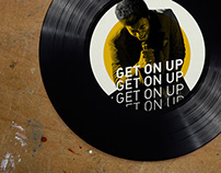 Get On Up Coasters