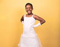 Little Miss Kwaku