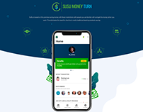 Susu Money Turn App | Case Study