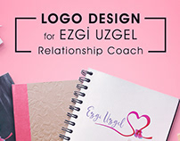 LOGO DESIGN-Ezgi Uzgel