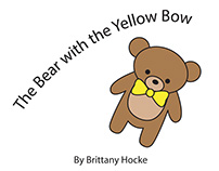 The Bear with the Yellow Bow