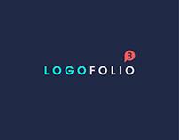 Logofolio Vol. 3