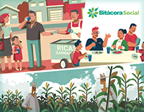 Bitacora Social