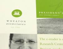 Wheaton College: President's Memorandum