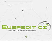 company identity EUSPEDIT a.s.